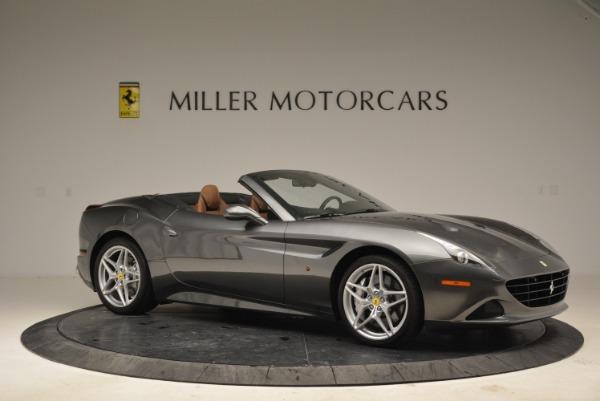 Used 2016 Ferrari California T for sale Sold at Maserati of Greenwich in Greenwich CT 06830 10