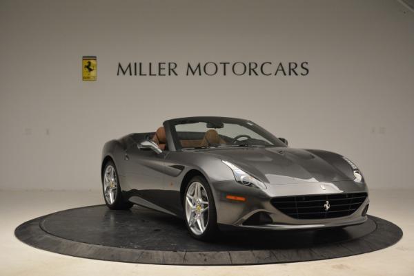 Used 2016 Ferrari California T for sale Sold at Maserati of Greenwich in Greenwich CT 06830 11