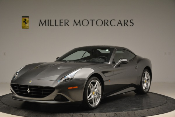 Used 2016 Ferrari California T for sale Sold at Maserati of Greenwich in Greenwich CT 06830 13