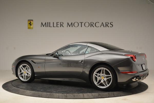 Used 2016 Ferrari California T for sale Sold at Maserati of Greenwich in Greenwich CT 06830 16