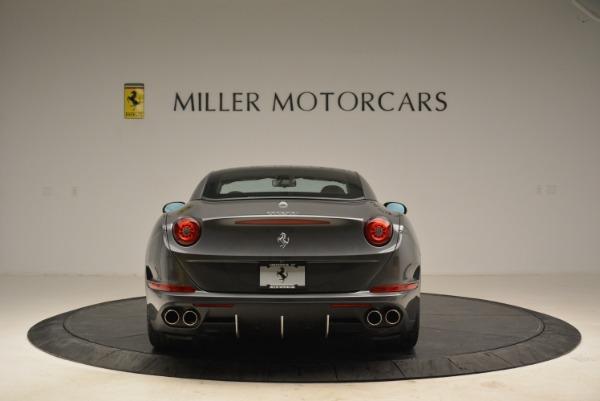 Used 2016 Ferrari California T for sale Sold at Maserati of Greenwich in Greenwich CT 06830 18