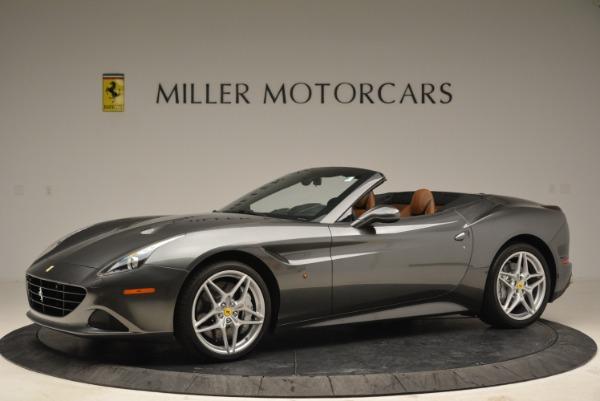 Used 2016 Ferrari California T for sale Sold at Maserati of Greenwich in Greenwich CT 06830 2