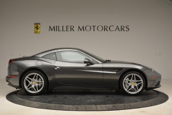 Used 2016 Ferrari California T for sale Sold at Maserati of Greenwich in Greenwich CT 06830 21
