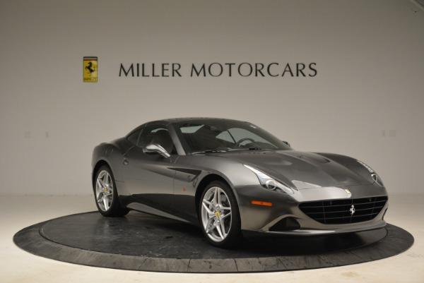 Used 2016 Ferrari California T for sale Sold at Maserati of Greenwich in Greenwich CT 06830 23