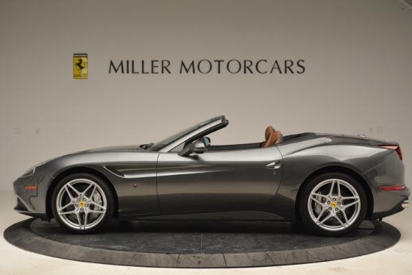Used 2016 Ferrari California T for sale Sold at Maserati of Greenwich in Greenwich CT 06830 3