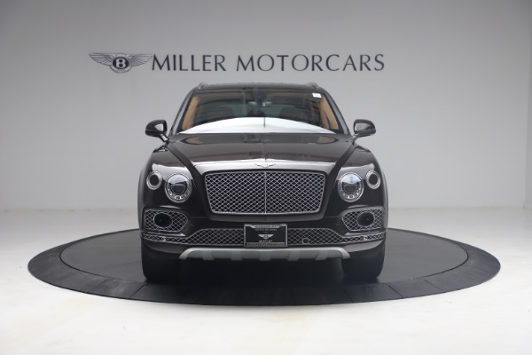 Used 2018 Bentley Bentayga W12 Signature for sale Call for price at Maserati of Greenwich in Greenwich CT 06830 12