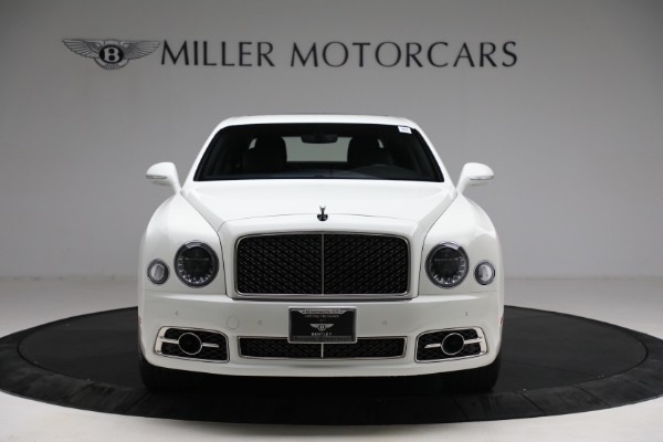Used 2018 Bentley Mulsanne Speed for sale Sold at Maserati of Greenwich in Greenwich CT 06830 11