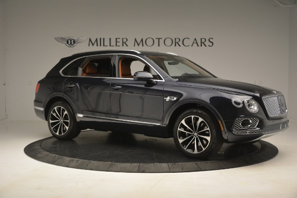 Used 2018 Bentley Bentayga Signature for sale Sold at Maserati of Greenwich in Greenwich CT 06830 11