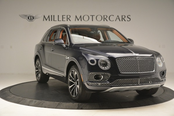 Used 2018 Bentley Bentayga Signature for sale Sold at Maserati of Greenwich in Greenwich CT 06830 12