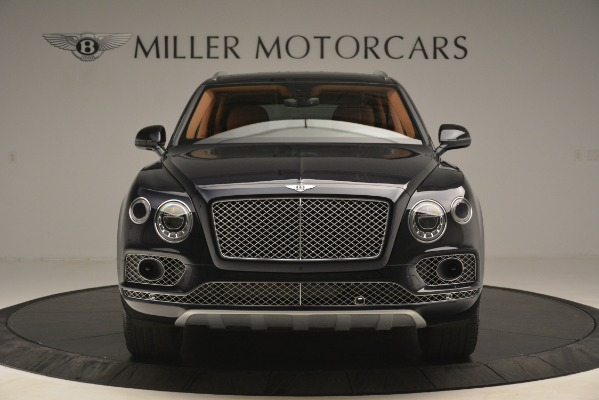 Used 2018 Bentley Bentayga Signature for sale Sold at Maserati of Greenwich in Greenwich CT 06830 13