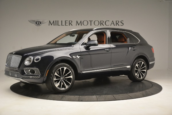 Used 2018 Bentley Bentayga Signature for sale Sold at Maserati of Greenwich in Greenwich CT 06830 3