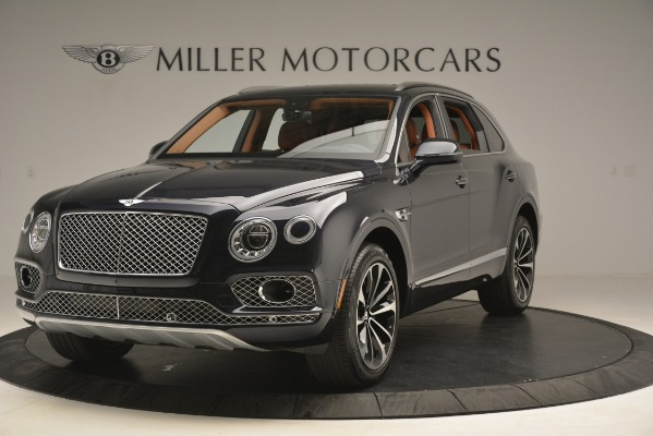 Used 2018 Bentley Bentayga Signature for sale Sold at Maserati of Greenwich in Greenwich CT 06830 1
