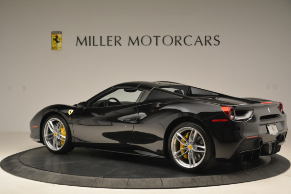 Used 2016 Ferrari 488 Spider for sale Sold at Maserati of Greenwich in Greenwich CT 06830 16