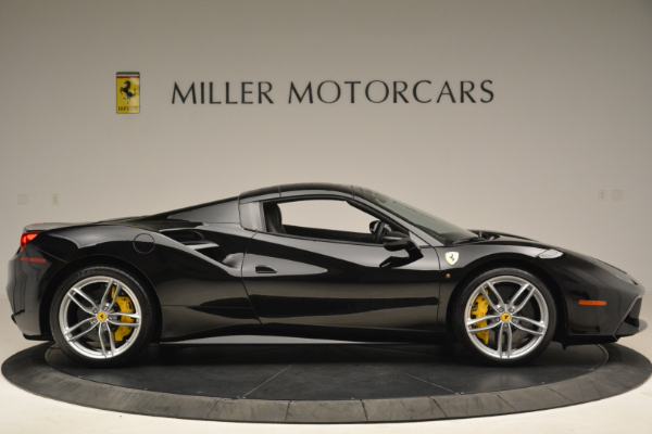 Used 2016 Ferrari 488 Spider for sale Sold at Maserati of Greenwich in Greenwich CT 06830 21