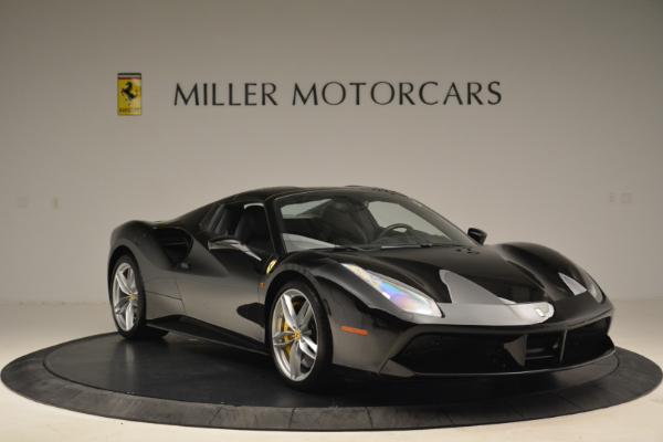 Used 2016 Ferrari 488 Spider for sale Sold at Maserati of Greenwich in Greenwich CT 06830 23