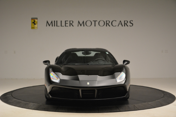 Used 2016 Ferrari 488 Spider for sale Sold at Maserati of Greenwich in Greenwich CT 06830 24