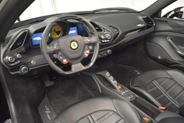Used 2016 Ferrari 488 Spider for sale Sold at Maserati of Greenwich in Greenwich CT 06830 25