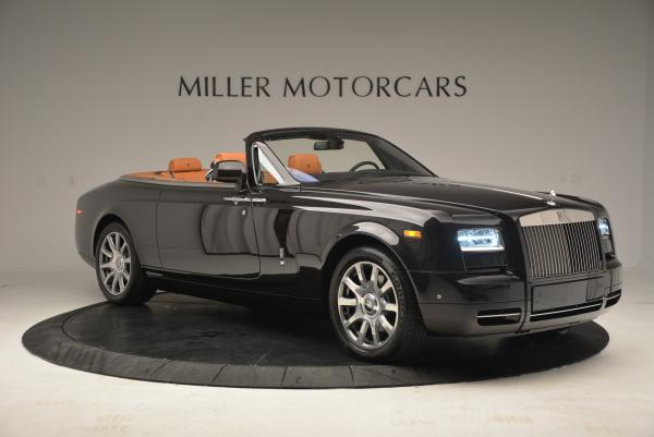 New 2016 Rolls-Royce Phantom Drophead Coupe Bespoke for sale Sold at Maserati of Greenwich in Greenwich CT 06830 10