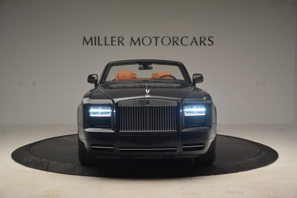 New 2016 Rolls-Royce Phantom Drophead Coupe Bespoke for sale Sold at Maserati of Greenwich in Greenwich CT 06830 11