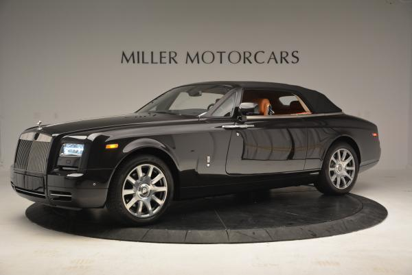 New 2016 Rolls-Royce Phantom Drophead Coupe Bespoke for sale Sold at Maserati of Greenwich in Greenwich CT 06830 13