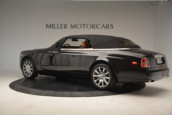 New 2016 Rolls-Royce Phantom Drophead Coupe Bespoke for sale Sold at Maserati of Greenwich in Greenwich CT 06830 15