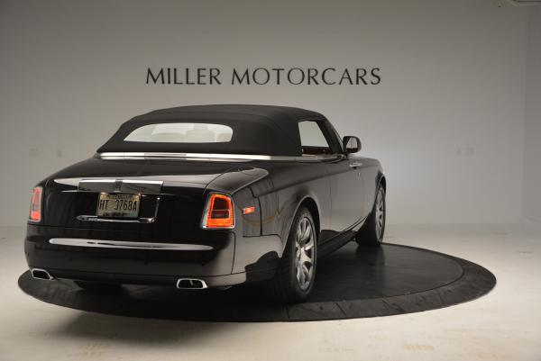New 2016 Rolls-Royce Phantom Drophead Coupe Bespoke for sale Sold at Maserati of Greenwich in Greenwich CT 06830 17