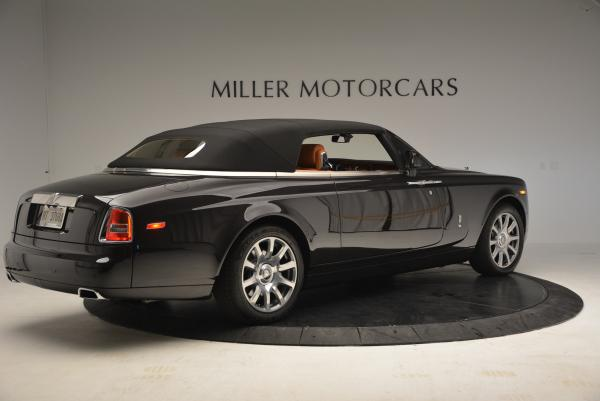 New 2016 Rolls-Royce Phantom Drophead Coupe Bespoke for sale Sold at Maserati of Greenwich in Greenwich CT 06830 18