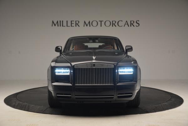 New 2016 Rolls-Royce Phantom Drophead Coupe Bespoke for sale Sold at Maserati of Greenwich in Greenwich CT 06830 22