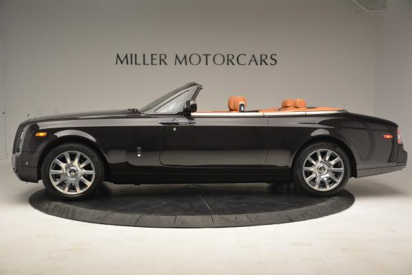New 2016 Rolls-Royce Phantom Drophead Coupe Bespoke for sale Sold at Maserati of Greenwich in Greenwich CT 06830 3