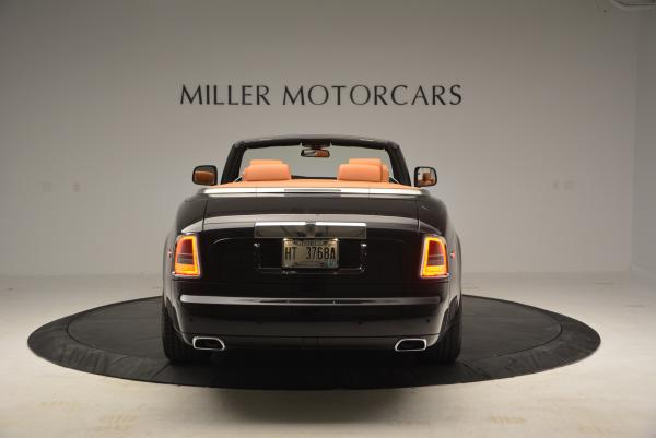 New 2016 Rolls-Royce Phantom Drophead Coupe Bespoke for sale Sold at Maserati of Greenwich in Greenwich CT 06830 6