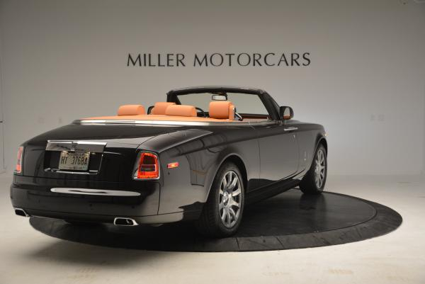 New 2016 Rolls-Royce Phantom Drophead Coupe Bespoke for sale Sold at Maserati of Greenwich in Greenwich CT 06830 7