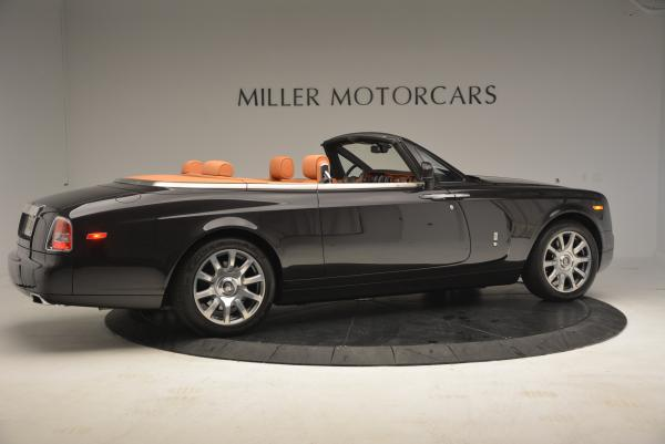 New 2016 Rolls-Royce Phantom Drophead Coupe Bespoke for sale Sold at Maserati of Greenwich in Greenwich CT 06830 8