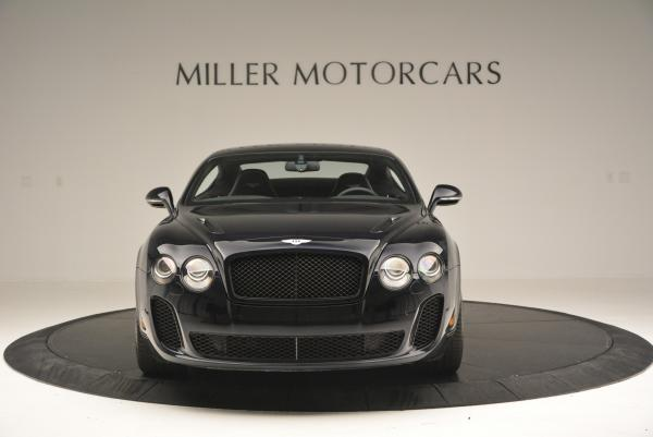 Used 2010 Bentley Continental Supersports for sale Sold at Maserati of Greenwich in Greenwich CT 06830 12