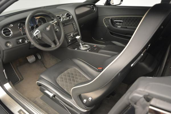 Used 2010 Bentley Continental Supersports for sale Sold at Maserati of Greenwich in Greenwich CT 06830 21