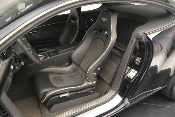 Used 2010 Bentley Continental Supersports for sale Sold at Maserati of Greenwich in Greenwich CT 06830 23