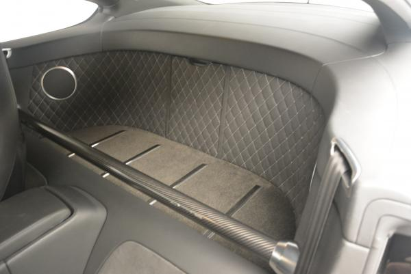 Used 2010 Bentley Continental Supersports for sale Sold at Maserati of Greenwich in Greenwich CT 06830 26