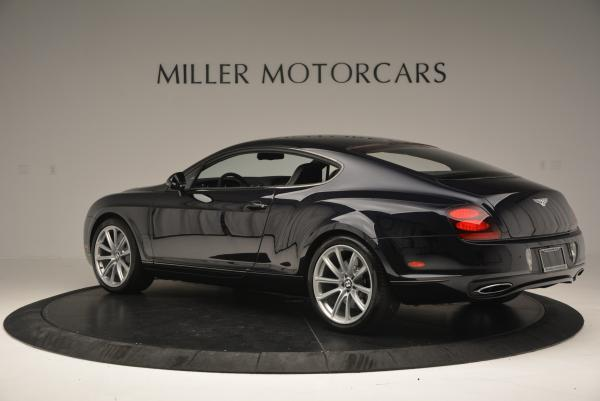 Used 2010 Bentley Continental Supersports for sale Sold at Maserati of Greenwich in Greenwich CT 06830 4