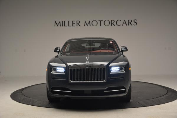 Used 2016 Rolls-Royce Wraith for sale Sold at Maserati of Greenwich in Greenwich CT 06830 13