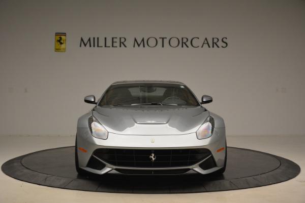 Used 2017 Ferrari F12 Berlinetta for sale Sold at Maserati of Greenwich in Greenwich CT 06830 12
