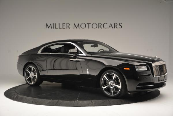 New 2016 Rolls-Royce Wraith for sale Sold at Maserati of Greenwich in Greenwich CT 06830 11