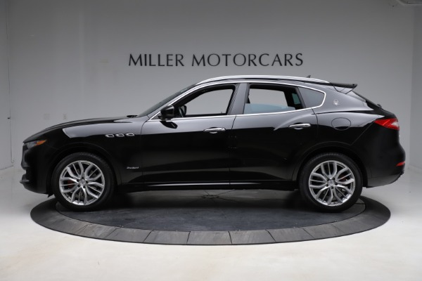 Used 2018 Maserati Levante Q4 GranSport for sale $53,900 at Maserati of Greenwich in Greenwich CT 06830 4