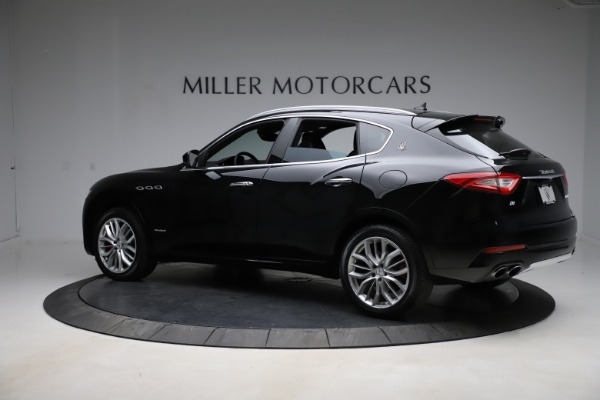 Used 2018 Maserati Levante Q4 GranSport for sale $53,900 at Maserati of Greenwich in Greenwich CT 06830 5