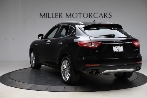 Used 2018 Maserati Levante Q4 GranSport for sale $53,900 at Maserati of Greenwich in Greenwich CT 06830 6