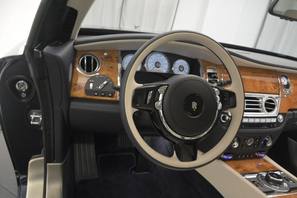 New 2016 Rolls-Royce Wraith for sale Sold at Maserati of Greenwich in Greenwich CT 06830 19