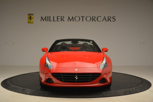 Used 2016 Ferrari California T Handling Speciale for sale Sold at Maserati of Greenwich in Greenwich CT 06830 12