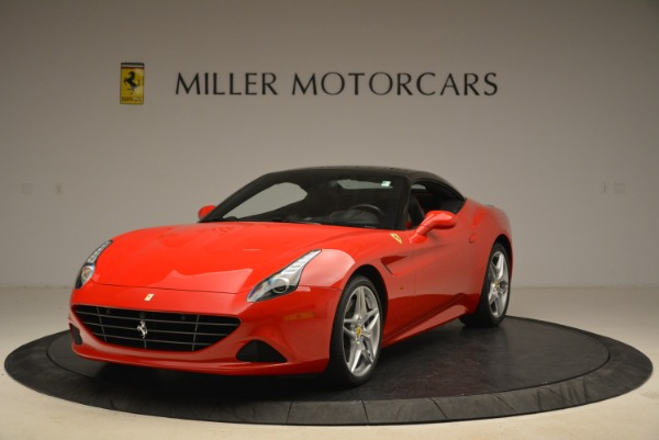 Used 2016 Ferrari California T Handling Speciale for sale Sold at Maserati of Greenwich in Greenwich CT 06830 13