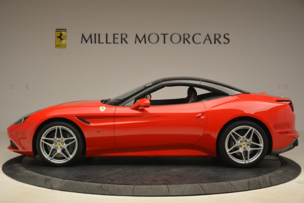 Used 2016 Ferrari California T Handling Speciale for sale Sold at Maserati of Greenwich in Greenwich CT 06830 15