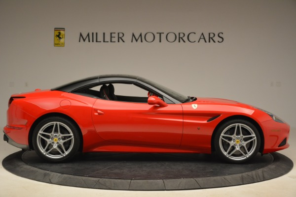 Used 2016 Ferrari California T Handling Speciale for sale Sold at Maserati of Greenwich in Greenwich CT 06830 21