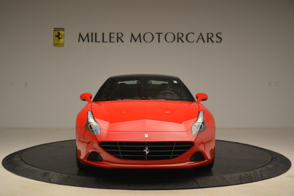 Used 2016 Ferrari California T Handling Speciale for sale Sold at Maserati of Greenwich in Greenwich CT 06830 24