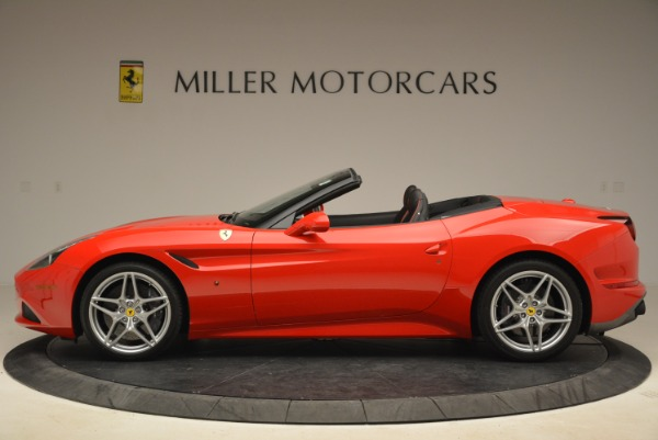 Used 2016 Ferrari California T Handling Speciale for sale Sold at Maserati of Greenwich in Greenwich CT 06830 3